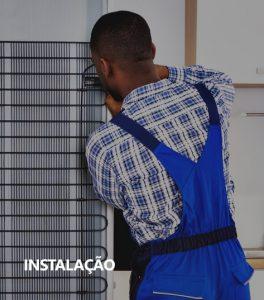 CONCERTO DE REFRIGERADORES EM CURITIBA